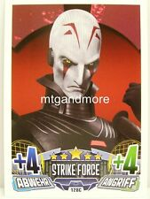 #128c Strike Force-Star Wars Rebel coronó