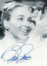 Twilight Zone Series 2 Beverly Garland as Maggie A21 Auto Card