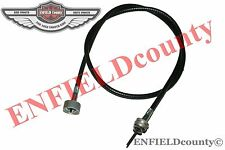 NEW SPEEDOMETER & CONTROL TACHOMETER 41'' CABLE FOR FORD TRACTORS @ ECspares