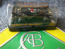 Scalextric Lotus 77 C126 JPS Andretti Nilsson Mint Boxed C-126 Slot Red White