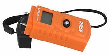 STIHL Moisture Meter. Digital Tester For Wood / Timber / Logs Lathe Turning