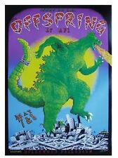 "OFFSPRING   POSTER   ""EMEK"""