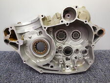 2007 KTM 250 SX-F Right side engine motor crankcase crank case 250SXF