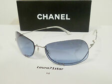 CHANEL 4052 Perla Pearl Woman glamour occhiali da sole sunglasses New Original