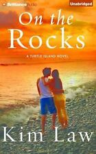 A Turtle Island Novel: On the Rocks by Kim Law (2016, CD, Unabridged)