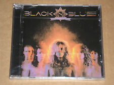 BLACK 'N BLUE- IN HEAT - CD SIGILLATO (SEALED)