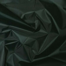 WATER RESISTANT RIPSTOP FABRIC MATERIAL FREE POST