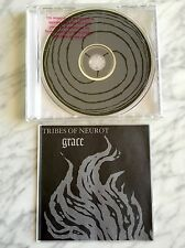 "Neurosis Times of Grace PROMO Companion cd ""Grace"" by Tribes of Neurot RARE OOP!"