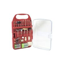 Seventy One Piece Rotary Accessory Set for Metal Polishing, Engraving etc.