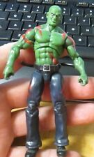 "Marvel Universe Guardians of the Galaxy DRAX 3.75"" Scale Action Figure Hasbro"
