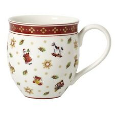 Villeroy & Boch V&B Toy s Delight Becher mit Streumotiv 340 ml (14