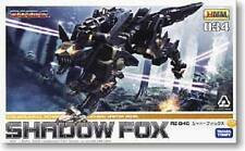 Kotobukiya Zoids HMM 034 RZ-046 Shadow Fox 1/72 Model Kit