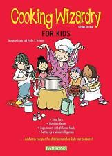 Cooking Wizardry for Kids