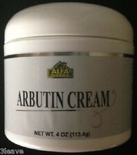 Arbutin Cream 4 oz.