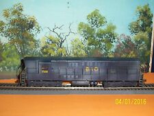 ATHEARN HO SCALE H24-66 (?) BALTIMORE & OHIO #7591 XX