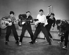 "The McCormick Skiffle Group 10"" x 8"" Photograph no 1"