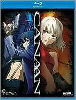 CANAAN: COMPLETE COLLECTION - BLU RAY - Region A - Sealed