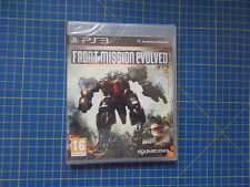 Front Mission Evolved (PS3) New