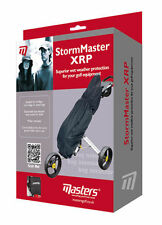 Masters StormMaster XRP Waterproof Rain Cape Bag Cover - Black