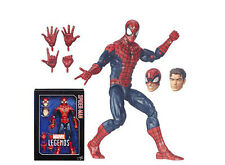 Marvel Legends 12-Inch Spider-Man Action Figure