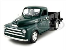 1948 DODGE PICKUP TRUCK GREEN 1:32 DIECAST MODEL BY SIGNATURE MODELS 32419