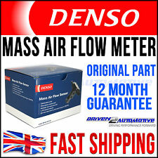 NEW GENUINE DENSO MASS AIR FLOW METER SENSOR VOLVO 30713512,8658471,9202199 SALE