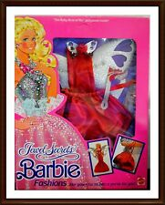 Vintage Barbie Clothes - 1980's Jewel Secret - NRFP - #1859