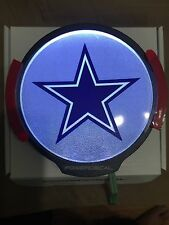 Dallas Cowboys Light Up Decal Motion Sensing Auto Decal