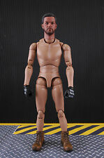 1/6 Scale MINI TIME US NAVY SEAL Battle of Abbas Ghar COMPLETE BODY FIGURE
