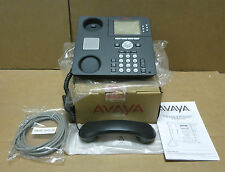 NUOVO Avaya 9630 IP VOIP Business Telefono con display 9630d01a-1009 700426729