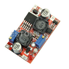 DC-DC Step-Up Step-Down Converter Module 4-35V to 1.25-25V CC CV GS6300 LM2577