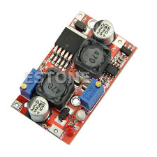 LM2577 4-35V to 1.25-25V Automatic Boost Buck Converter CC CV Voltage Regulator