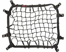 INDIAN MOTORCYCLES LUGGAGE RACK CARGO NET BLACK 2880299
