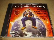 THIRD WORLD RECORDS - Let's Predict The Ending (LIL GUNZ MILITARY MINDS TIFFANY)