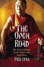 The Open Road: The Global Journey of the Fourteenth Dalai Lama - New Book