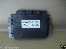 JAGUAR X308 XJR SUPERCHARGED GEARBOX TRANSMISSION ECU CONTROL UNIT LNC2403AA