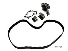 TOYOTA AVALON CAMRY SOLARA V6 TIMINGBELT KIT & WATERPUMP W/O HYDRALIC TENSIONER