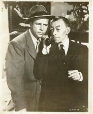 DICK POWELL   OPIUM  TO THE ENDS OF THE EARTH 1948 VINTAGE PHOTO ORIGINAL #2