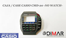VINTAGE CASE/BOX  CASIO CMD-20 NOS