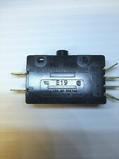 LOT OF 10 CHERRY ELECTRIC E19 LIMIT SWITCH