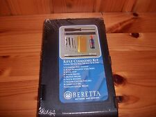 Beretta Rifle Cleaning Kit - 7.62 .300 Win Mag .308 Win .30-06 Caliber Rifles
