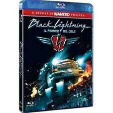 Blu Ray  BLACK LIGHTNING   ......NUOVO