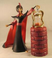 "Walt Disney Classics Collection WDCC Aladdin Jafar ""Oh Mighty Evil One"""