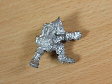 CLASSIC METAL ORK ROGUE TRADER ERA WARTRAK GUNNER UNPAINTED (2547)
