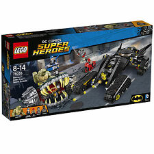 LEGO® DC Comics™ Super Heroes 76055 Killer Crocs™ Überfall in der Kanalisation