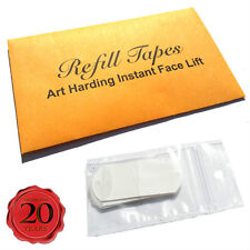 Anti Aging Instant 10 facelift tapes neck lift eye lift tapes. No more wrinkles!