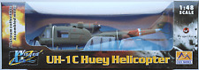"Easy Model - UH-1C Huey Helicopter / Hubschrauber US Army ""Cougars"" 1:48 Neu/OVP"