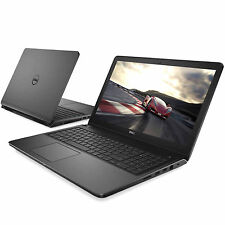 NEW Dell Inspiron 15 4K Touch Laptop Core i7-6700HQ 16GB RAM 1TB HDD + 128GB SSD