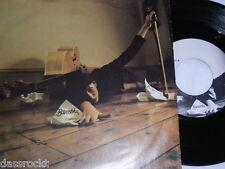 """7"""" - Kate Bush / Babooshka & Ran tan Waltz - 1980 # 0759"""