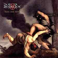 PROTECTOR - Kain and Abel DLP (2xLP)  5x4 Offer ask details